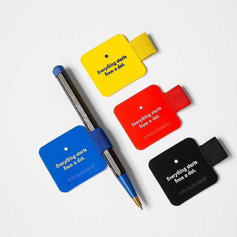 Pen Loop Bauhaus Edition