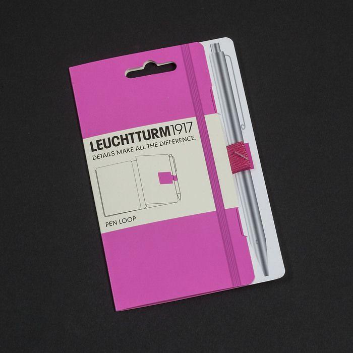 Pen Loop, Neon Pink