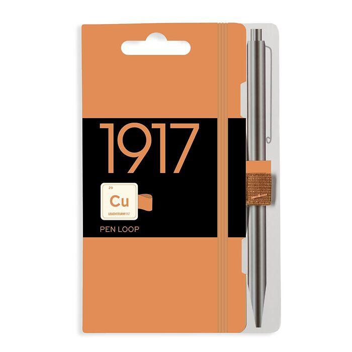 Pen Loop, Copper