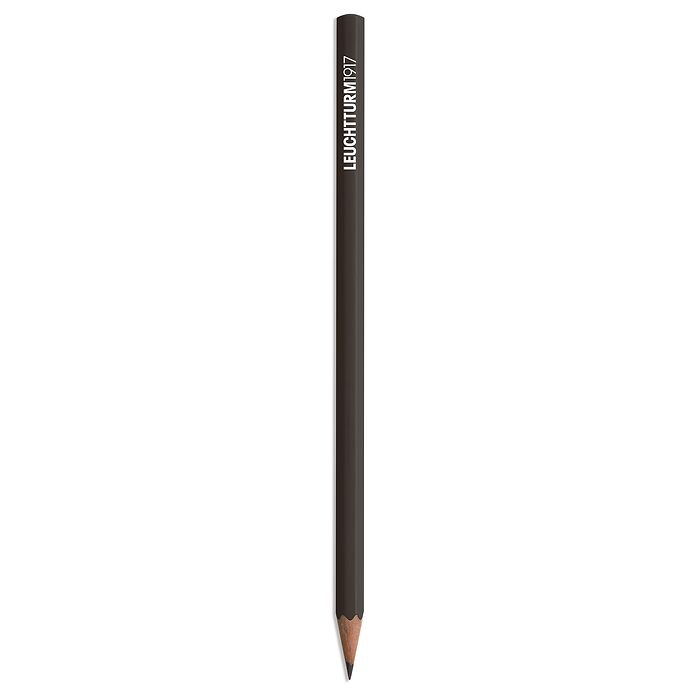Pencil HB, LEUCHTTURM1917, Black