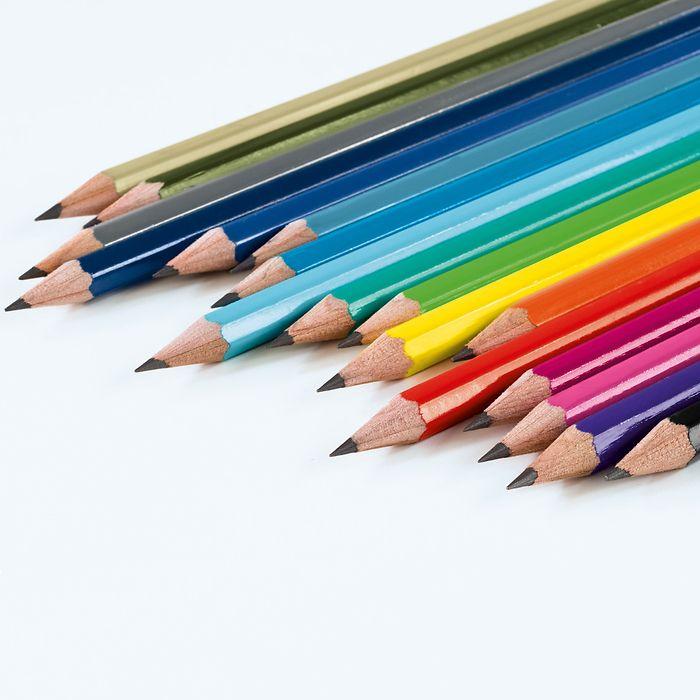 Pencil HB, LEUCHTTURM1917, Purple