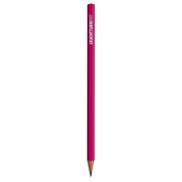 Pencil HB, LEUCHTTURM1917, Berry