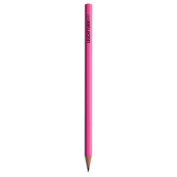 Pencil HB, LEUCHTTURM1917, New Pink