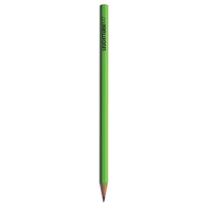 Pencil HB, LEUCHTTURM1917, Fresh Green