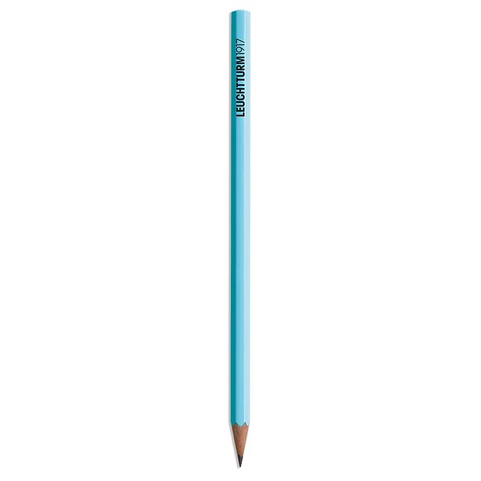 Pencil HB, LEUCHTTURM1917, Ice Blue