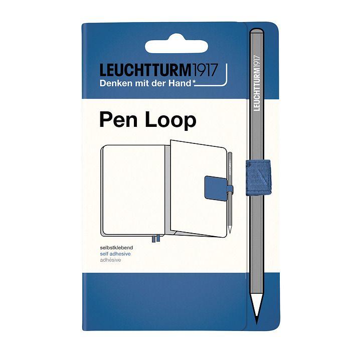 Pen Loop, Denim