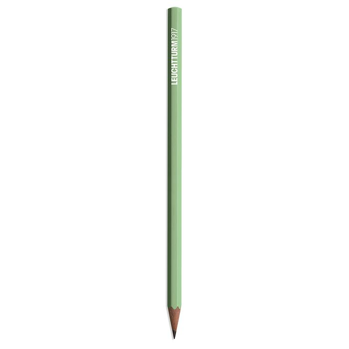 Pencil HB, LEUCHTTURM1917, Sage