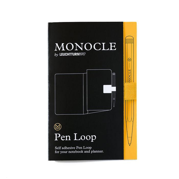 Pen Loop, Monocle, Yellow