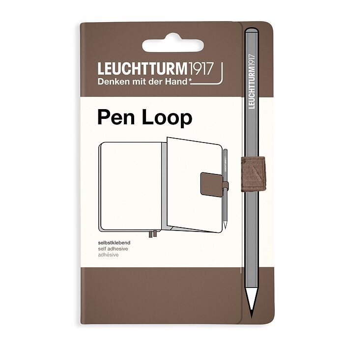 Pen Loop, Warm Earth
