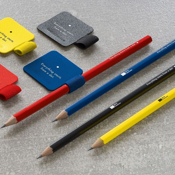 Pencil Bauhaus Edition
